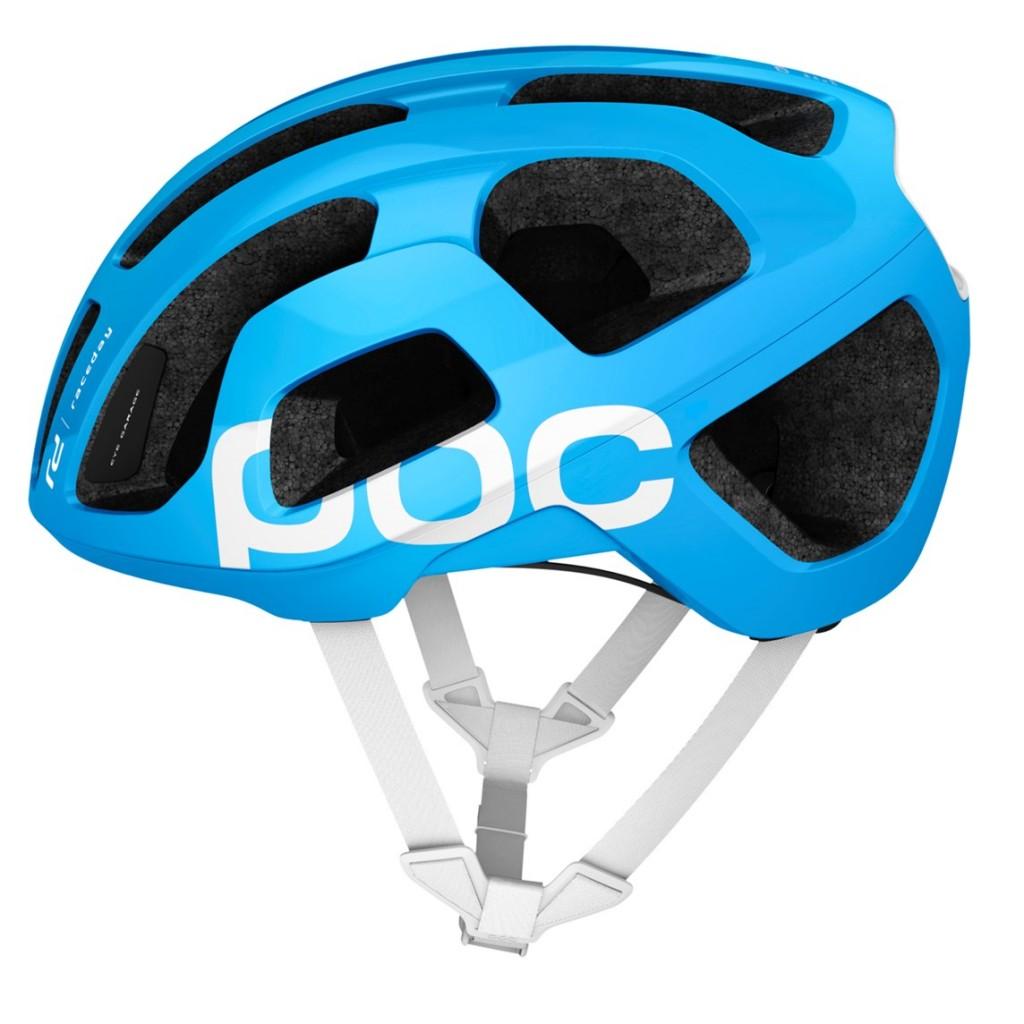 POC Octal Raceday blue