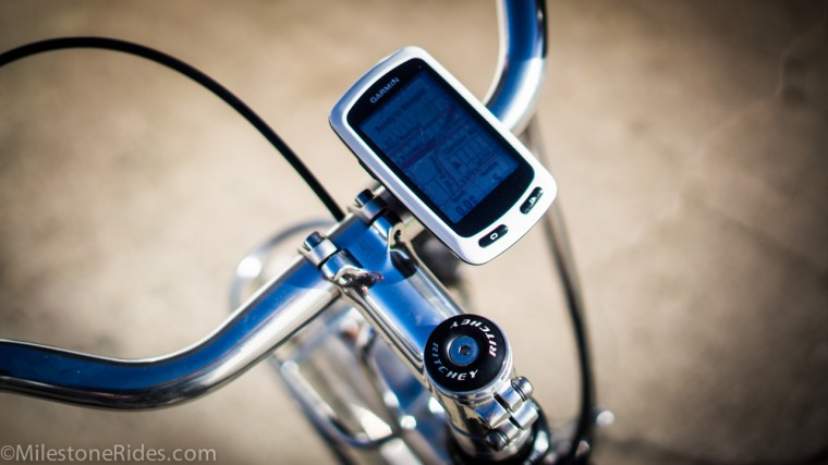 Foto: Milestone Rides