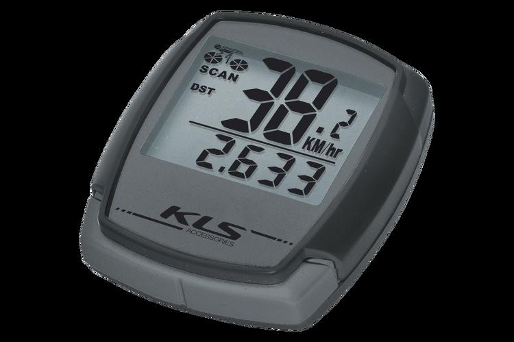 Káblový tachometer s 9 funkciami v bezkonkurečnej cene 8,99€