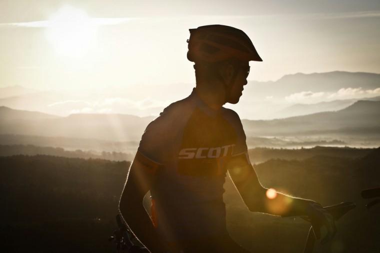 Cyklotrasy na vychodnom Slovensku