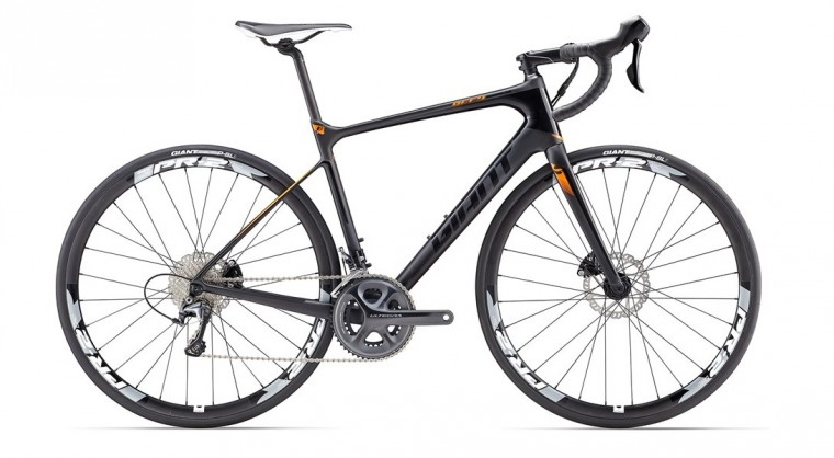 GIANT Defy Advanced 1 ML Comp 2017