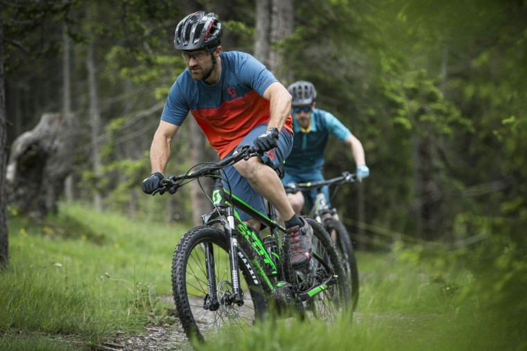 mtb bike horsky bicykel